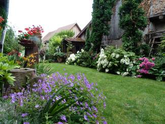 Maison D Hotes Independante En Alsace Gites Dans Une Demeure De