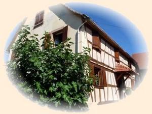 Album Ferme Gite Dans Maison Alsacienne Typique à Lalsace Avec